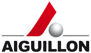 Logo Aiguillon Construction