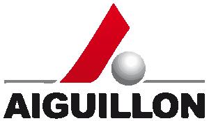 Logo Aiguillon Construction